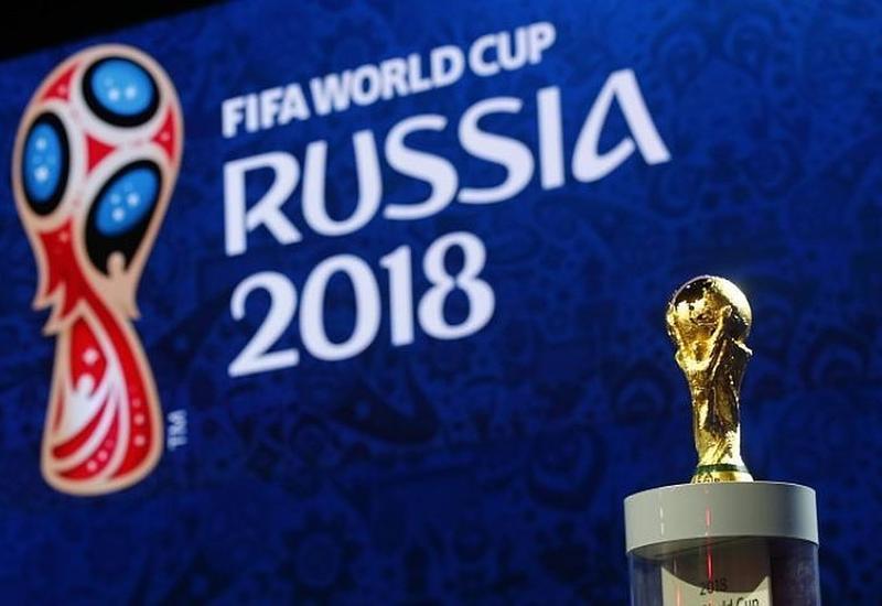 Сегодня определятся первые полуфиналисты ЧМ-2018