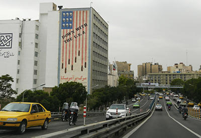 Французская компания CMA CGM уходит из Ирана из-за санкций США