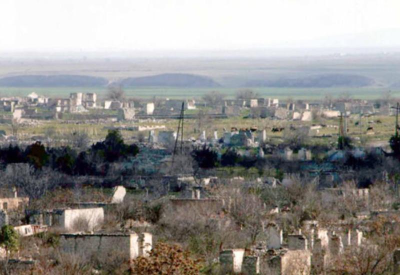 Армения во второй раз опозорилась в Нахчыване