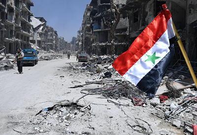 В Сирии подготовленные американцами армяне будут работать против США