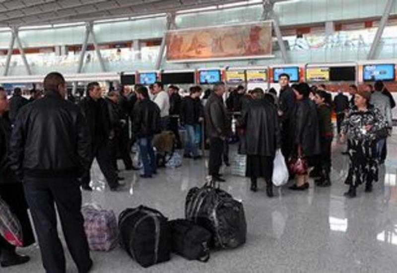 Армяне бегут из Армении - теперь от Пашиняна
