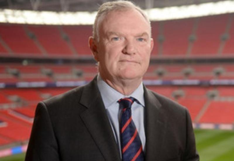 Англия попросила у Азербайджана поддержки для проведения ЧМ-2030 по футболу