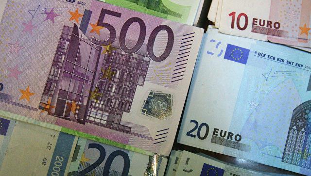 Иран хочет снять 300 миллионов евро наличными вГермании