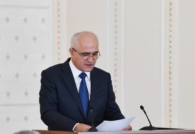 Шахин Мустафаев: Ненефтяная промышленность Азербайджана выросла почти на 9%