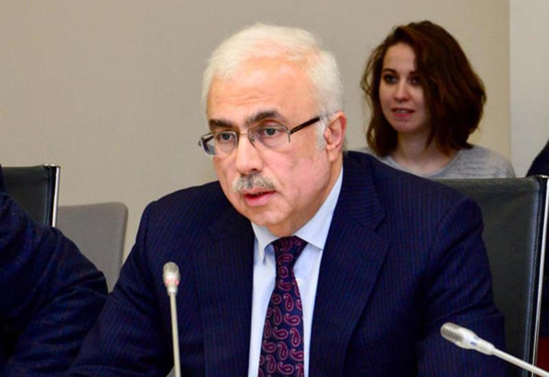 Ниязи Сафаров: Азербайджан снизит зависимость от импорта сырья для ковроткачества