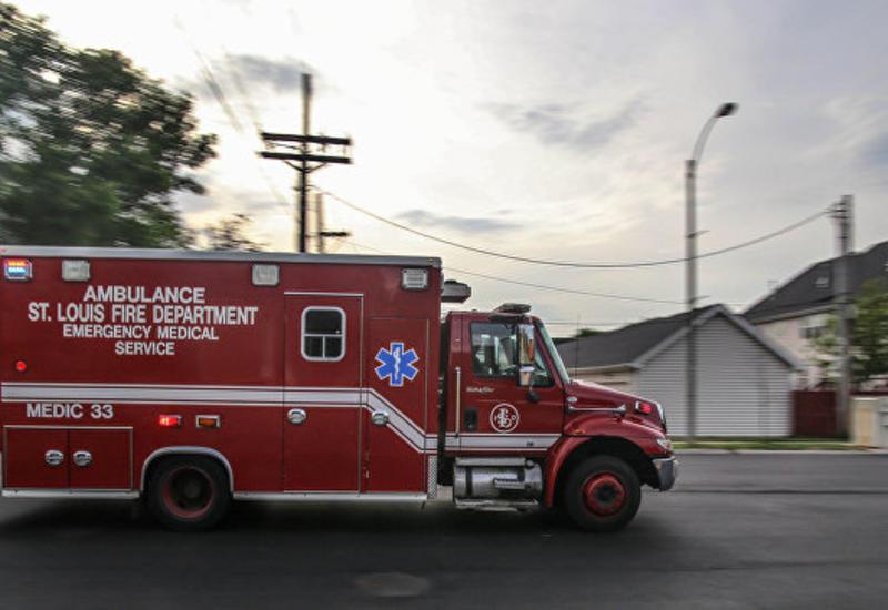 В Техасе молодожены разбились на вертолете сразу после свадьбы
