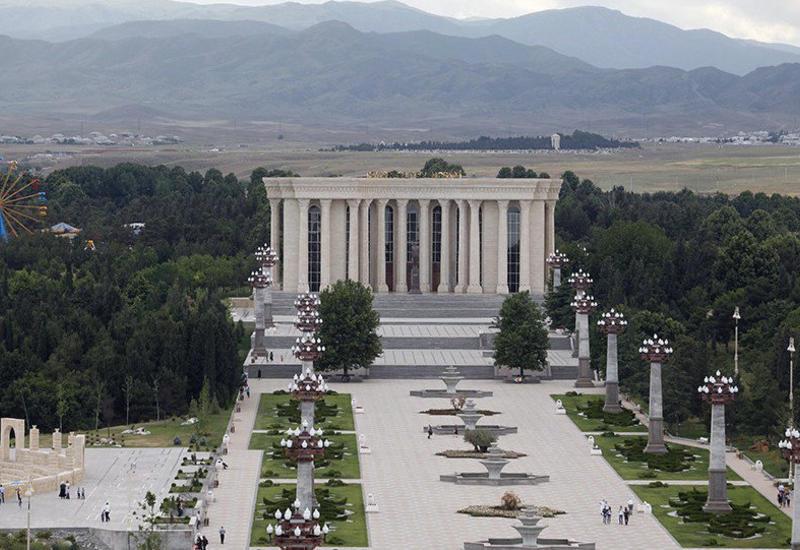 Совершившие преступления в Гяндже выступили против азербайджанской государственности