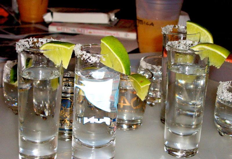 Факты о текиле, которые вы не знали, и как ее пьют мексиканцы