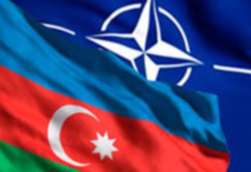 Азербайджан примет участие в заседании НАТО в Брюсселе