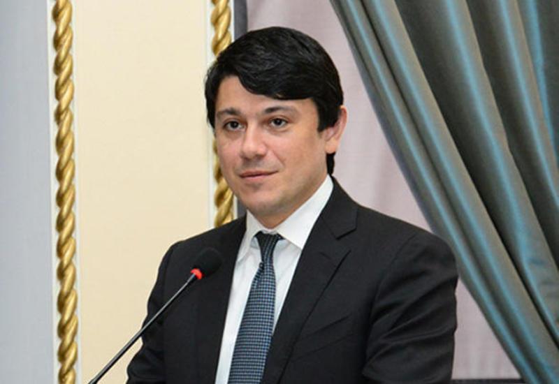 Председатель Госкомитета по работе с диаспорой Азербайджана провел пресс-конференцию
