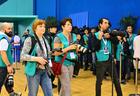 """Международный день фотографа в Азербайджане <span class=""""color_red"""">- ФОТО</span>"""