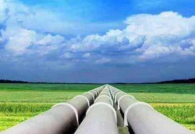 Азербайджан значительно увеличил нефтяной экспорт