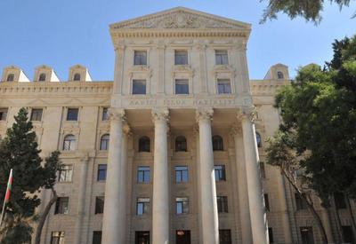 МИД: Армения несет ответственность за незаконную деятельность на оккупированных территориях Азербайджана