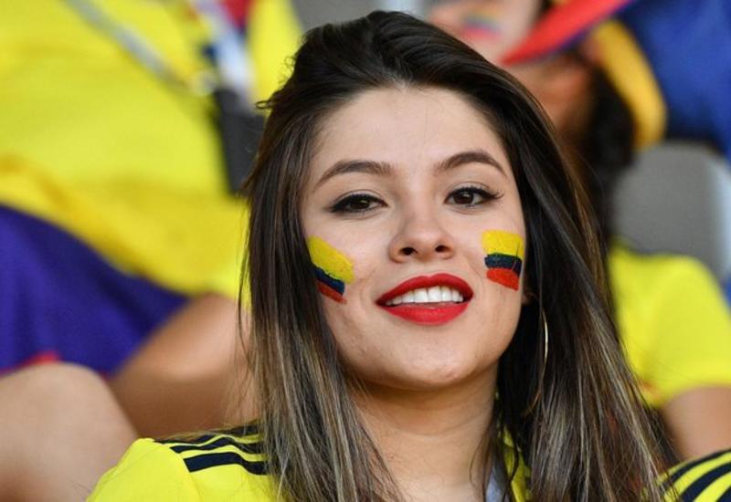 ФИФА просит реже показывать очаровательных болельщиц на матчах ЧМ-2018