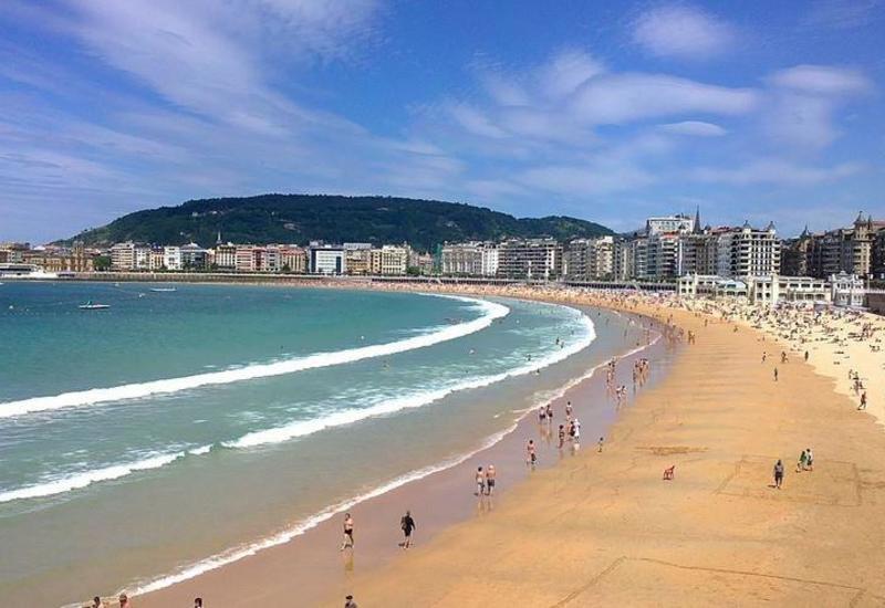 25 лучших пляжей мира