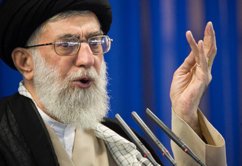 Иран назвал условия ухода из Сирии