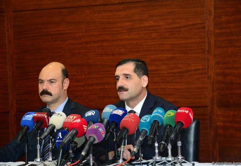 Эркан Озорал: Турция окажет необходимую помощь для наказания лиц, совершивших преступление в Гяндже