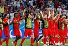 Бельгия - бронзовый призер Чемпионата мира по футболу!