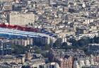 "Курьез на Дне взятия Бастилии: пилоты перепуталы цвета флага Франции <span class=""color_red"">- ВИДЕО</span>"