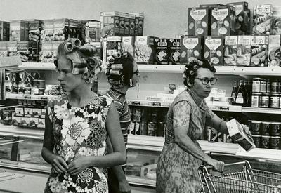 27 раритетных фото американских супермаркетов, которые расскажут многое о СССР