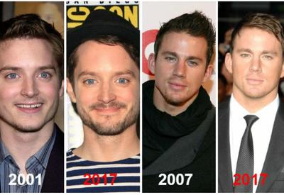 Обманули время: 10 известных красавцев-актеров, которые вообще не стареют