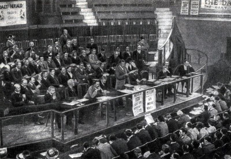 """«Историческая призма»: 1920 год. Как армяне собирались """"справедливо"""" расширить границы Армении"""