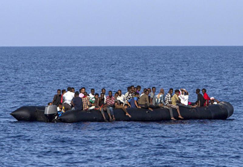 Испания, Португалия и Франция примут по 50 спасенных мигрантов