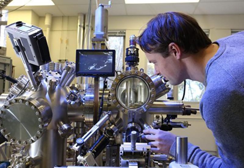"""Физики из Австралии создали """"рацию"""" для квантовых чипов"""