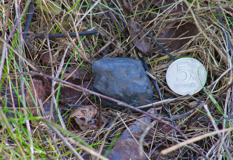 Полиция и проколотые колеса: как ищут метеориты в России