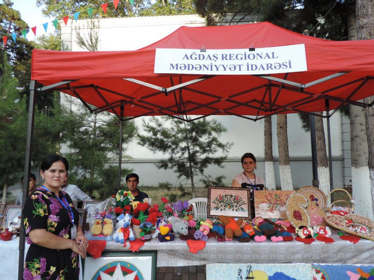 Путешествие в гранатовую столицу Азербайджана