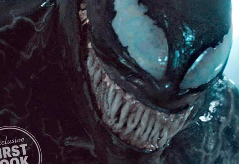"""Зло и ужас: появился впечатляющий трейлер экшена """"Веном"""" с Томом Харди <span class=""""color_red"""">- ВИДЕО</span>"""
