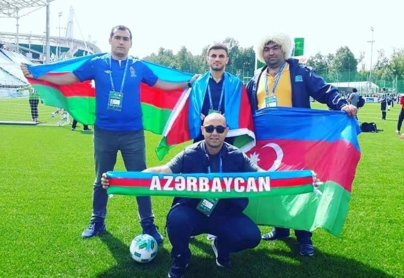 """Самые яркие моменты азербайджанцев на Чемпионате мира по футболу в России <span class=""""color_red"""">- ФОТО - ВИДЕО</span>"""