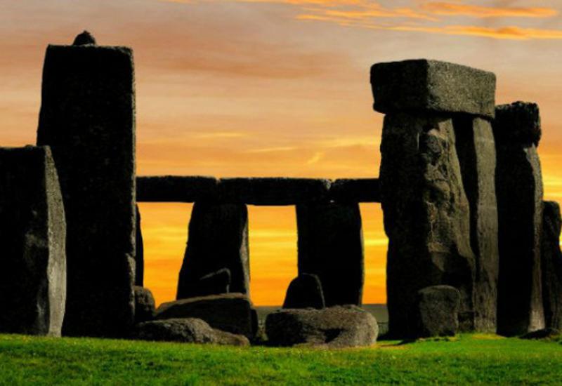 Наполях Англии появились следы неизвестной цивилизации