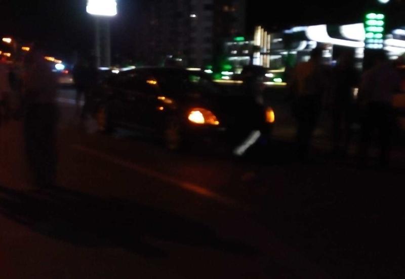"""Ужасное ДТП в Азербайджане: автомобиль сбил четырех членов одной семьи <span class=""""color_red"""">- ФОТО</span>"""