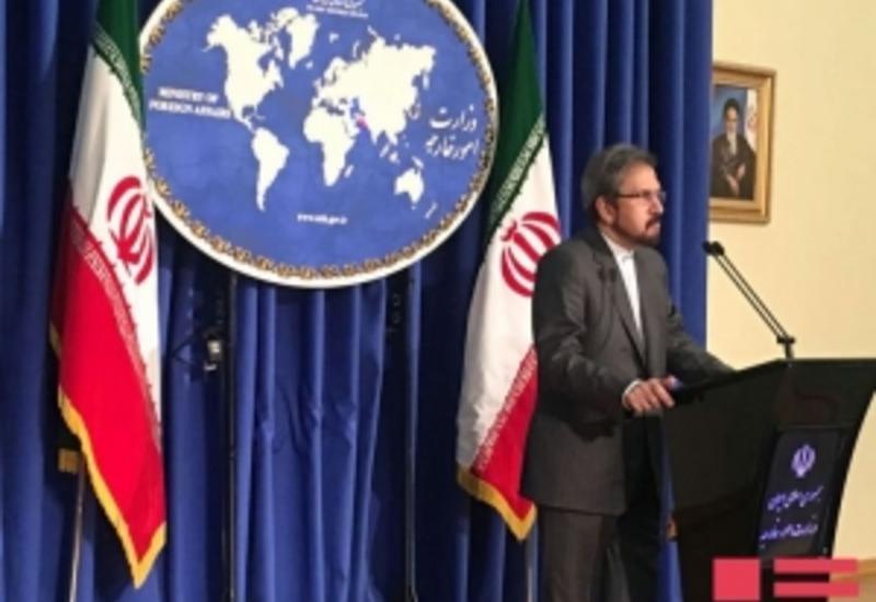 МИД Ирана осудил террор в Гяндже