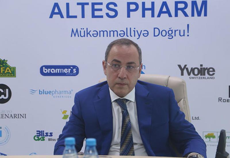 """Патриотический автомарш: Компания """"Altes Group"""" приглашает в Гянджу"""