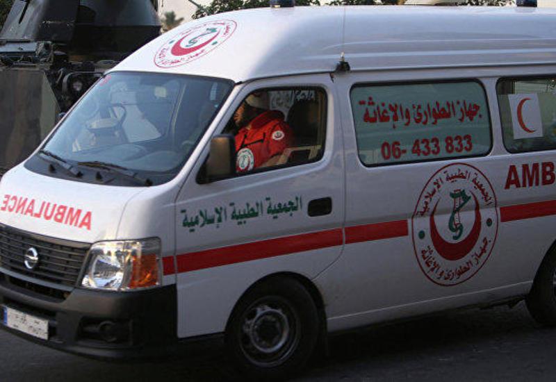 В Ливии незаконная миграция трагично закончилась для восьми человек