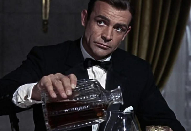 Как и для чего разведчиков учат пить и не пьянеть