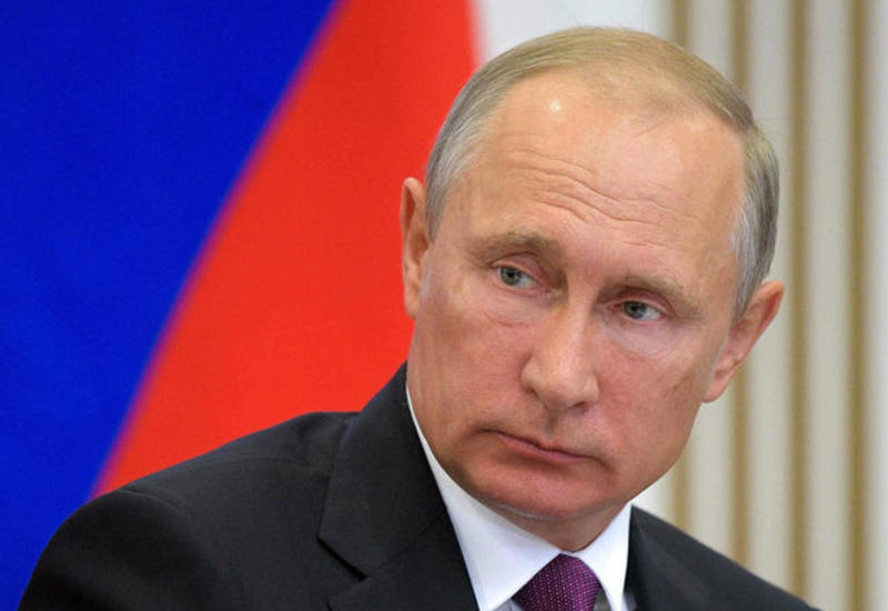 Путин прибыл в Хельсинки на переговоры с Трампом