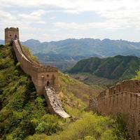 Ктоизачем построил Великую Китайскую стену