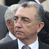 Эльдар Азизов назначен первым заместителем главы Исполнительной власти Баку