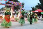 """В Мингячевире прошел творческий фестиваль """"Из регионов в регионы"""" <span class=""""color_red"""">- ФОТО</span>"""