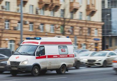 В России 50 человек отравились курицей