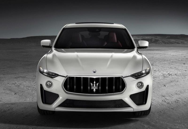 """Кроссовер Maserati Levante получил 550-сильный мотор <span class=""""color_red"""">- ФОТО</span>"""