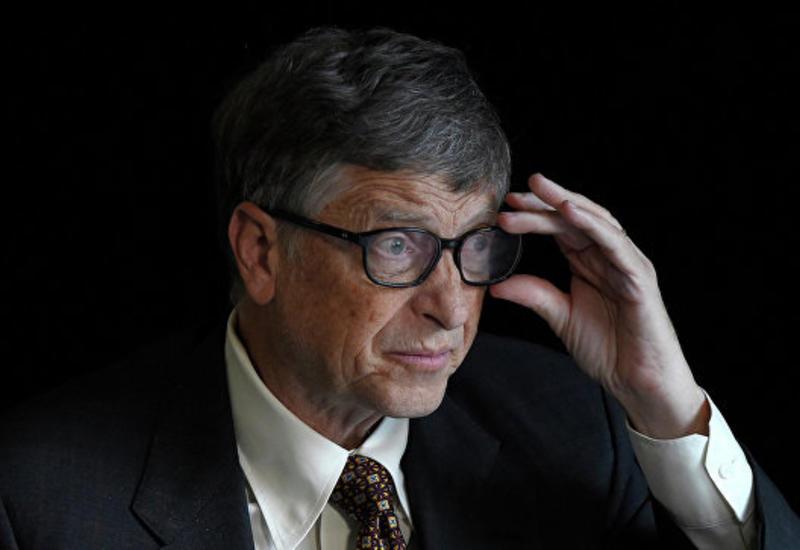 Билл Гейтс инвестирует 30 млн долларов в изучение болезни Альцгеймера