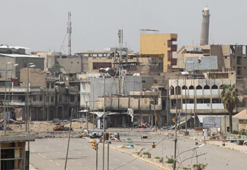 В Ираке арестовали бывшего высокопоставленного военного