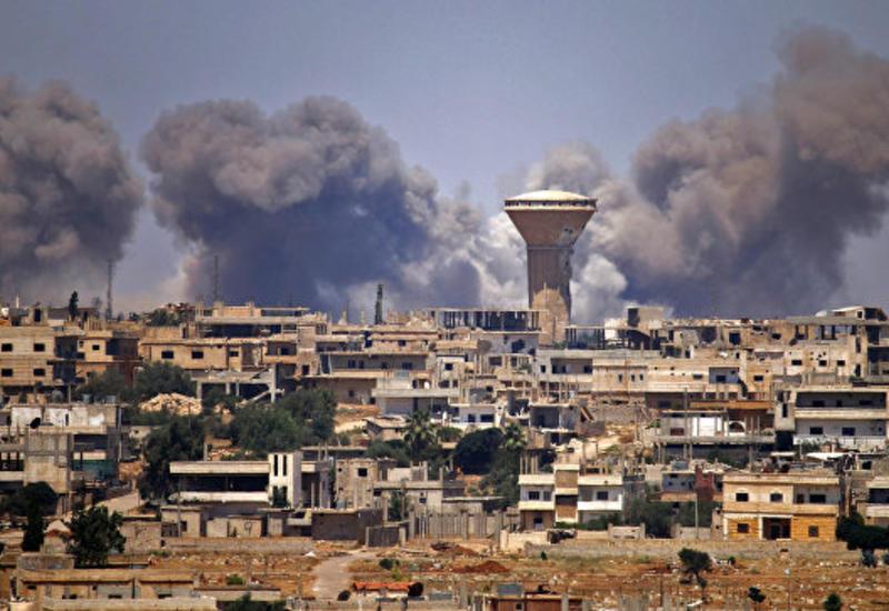 Около семи тысяч сирийцев вернулись в свои дома