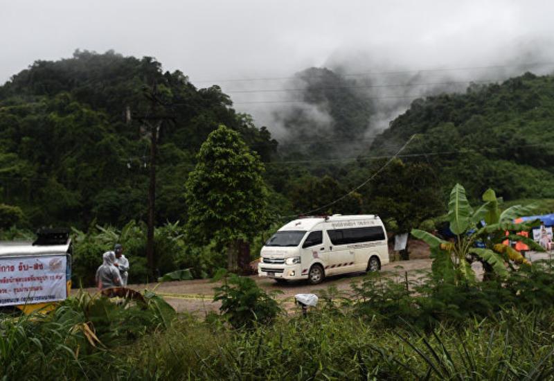 Пещеру в Таиланде, из которой спасли детей, закрыли для посещения