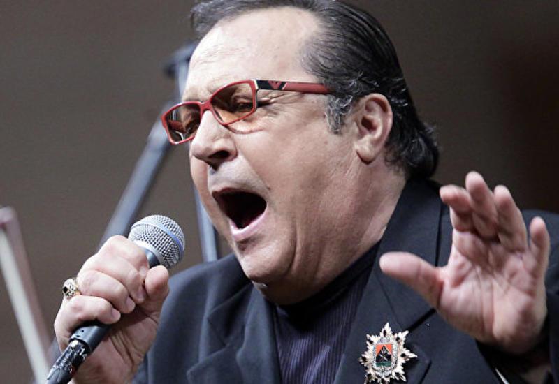 Робертино Лоретти объявил об уходе со сцены