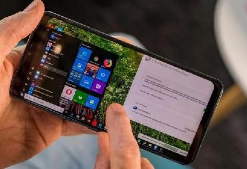 Android-смартфон превратили в компьютер